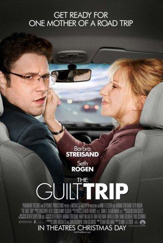 Смотреть онлайн фильм Проклятие моей матери / The Guilt Trip (2012)-Добавлено HD 720p качество  Бесплатно в хорошем качестве