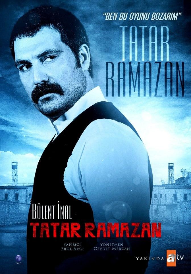 Tatar Ramazan 1 - 26 Bölüm  - Full Izle -Tek Parca - Tek Link - Yuksek Kalite HD  Бесплатно в хорошем качестве