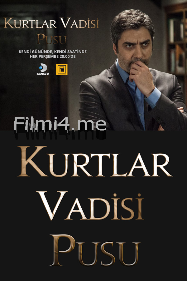 Kurtlar Vadisi Pusu 1 - 229 Bölüm  HD 720p - Full Izle -Tek Parca - Tek Link - Yuksek Kalite HD  Бесплатно в хорошем качестве