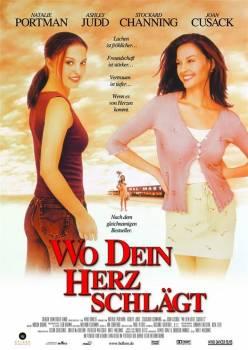 Cмотреть Там, где сердце (2000)