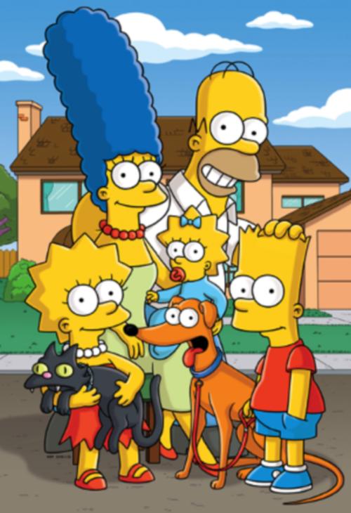 Смотреть онлайн фильм Симпсоны (1- 25 сезон) / The Simpsons (season 1- 25) (1989-2013)-Добавлено 1 - 25 сезон серия   Бесплатно в хорошем качестве