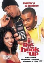 Cмотреть Аферисты / I Got the Hook Up (1998)