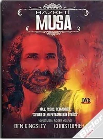 Hz. Musa'nın Hayatı / Moses (1995)   DVDRip - Full Izle -Tek Parca - Tek Link - Yuksek Kalite HD  Бесплатно в хорошем качестве